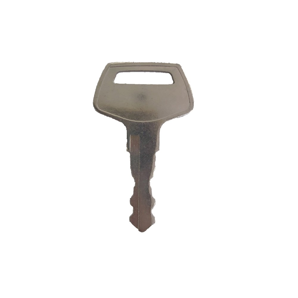 Key for Bomag Roller Compaction Ignition Dust Skirt 14707 16