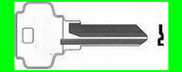 11104T Key for, Dexter Locks